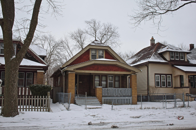 Single Family Home For Sale: 3152 N 41st St