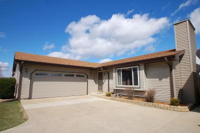 Oak Creek Single Family Home For Sale: 3780 E Elm Rd