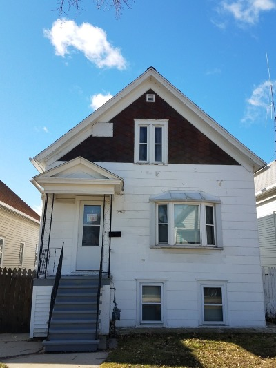 Single Family Home For Sale: 1425 W Arthur Ave