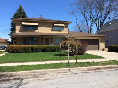 West Allis Two Family Home For Sale: 2326 S 83rd St. #2328