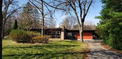 Fort Atkinson Single Family Home Active Contingent With Offer: N1724 Riggert Rd