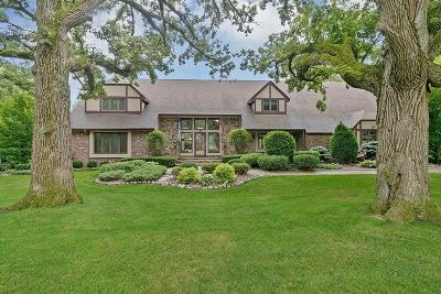 Kenosha Single Family Home For Sale: 5005 83rd Pl