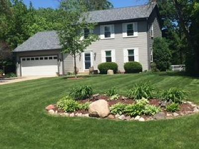 Waterford Single Family Home Active Contingent With Offer: 26336 Even Heg Ct