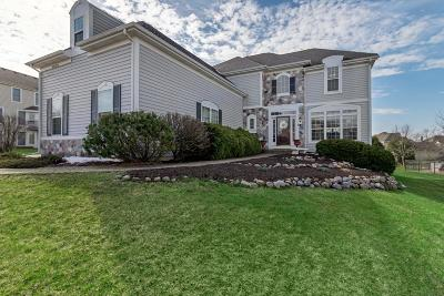 Muskego Single Family Home Active Contingent With Offer: S95w12911 Walter Hagen Dr