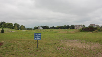 Mukwonago Residential Lots & Land For Sale: Lt92 Regees Rd