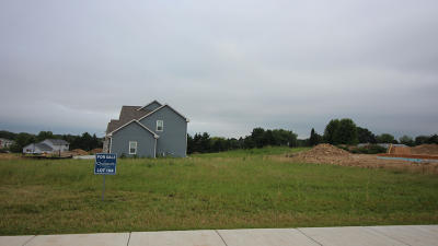 Mukwonago Residential Lots & Land For Sale: Lt104 Regees Rd