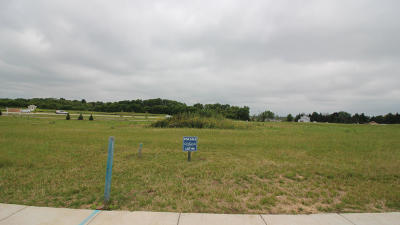Mukwonago Residential Lots & Land For Sale: Lt94 Regees Rd