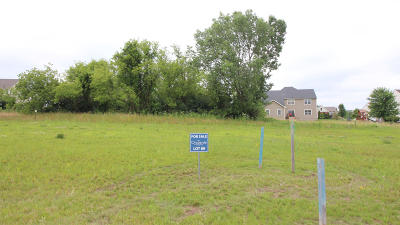Mukwonago Residential Lots & Land For Sale: Lt89 Regees Rd