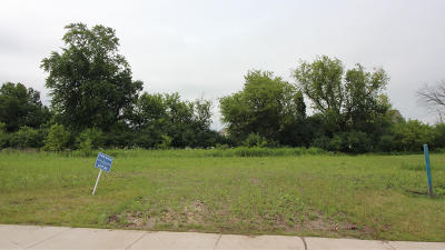 Mukwonago Residential Lots & Land For Sale: Lt85 Regees Rd