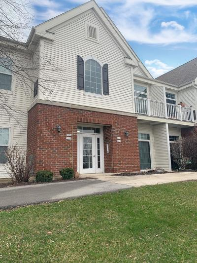 Racine County Condo/Townhouse For Sale: 2827 E Fieldstone #2211
