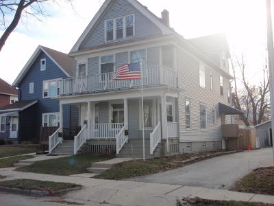 West Allis Two Family Home For Sale: 1513 S 80th St -1515