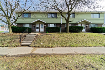 Milwaukee County Multi Family Home For Sale: 5805 W Mitchell St