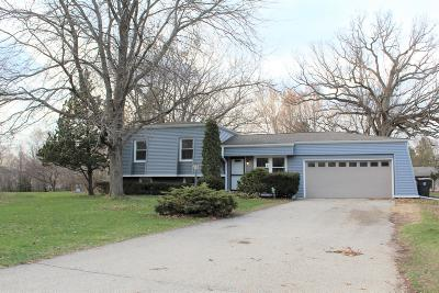 Waukesha County Single Family Home For Sale: 220 Bischel Ct