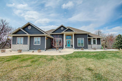 Jefferson County Single Family Home Active Contingent With Offer: 112 Red Fox Dr