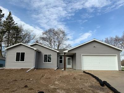 West Allis Single Family Home For Sale: 3213 S Wollmer Rd
