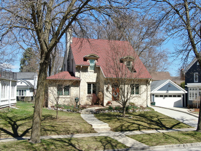 Single Family Home Active Contingent With Offer: 6912 Grand Pkwy