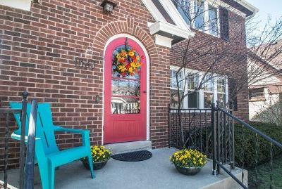 Milwaukee County Single Family Home For Sale: 1523 N 60th St