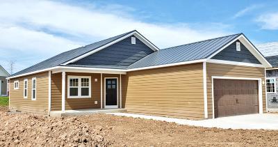 Port Washington Single Family Home For Sale: 1824 Farm View Dr