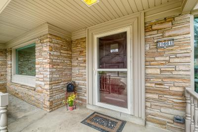 Single Family Home Active Contingent With Offer: 10661 W Grantosa Dr