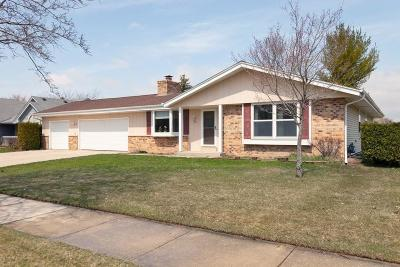 Ozaukee County Single Family Home Active Contingent With Offer: 200 W Acorn Dr