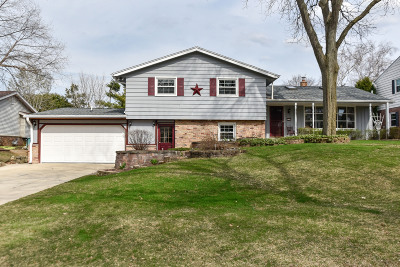 Single Family Home For Sale: 2738 N 118th St