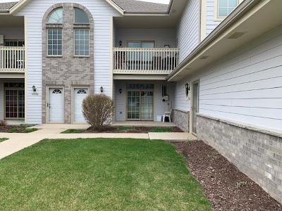 Jackson Condo/Townhouse Active Contingent With Offer: N161w19132 Oakland Dr