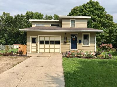 Plymouth Single Family Home Active Contingent With Offer: 525 Krumrey St