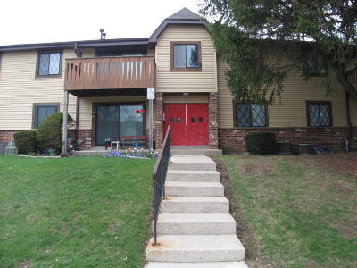 Milwaukee Condo/Townhouse For Sale: 6120 W Calumet Rd #B