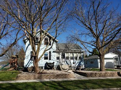 Watertown Single Family Home For Sale: 1201 S Ninth St