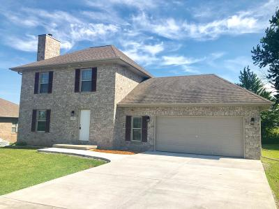 Watertown Single Family Home For Sale: 1221 Perry Way