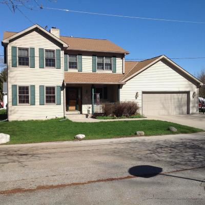 Pewaukee Single Family Home Active Contingent With Offer: N37w26876 Kopmeier Dr