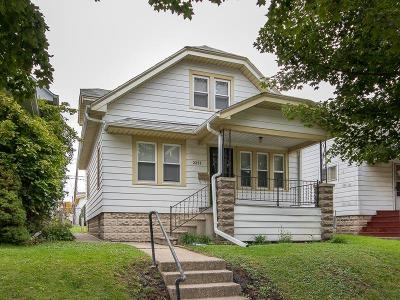 Milwaukee County Single Family Home For Sale: 2251 S 59th St