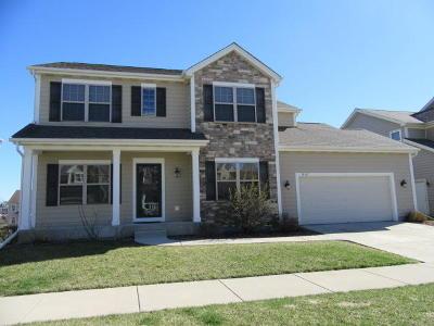 Kenosha Single Family Home For Sale: 15307 73rd St