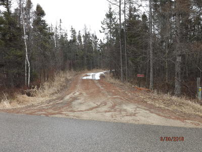 Wausaukee Residential Lots & Land For Sale: N9440 County Road Xx