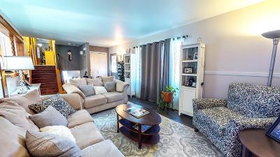 Racine Single Family Home For Sale: 4815 Conlaine Dr.