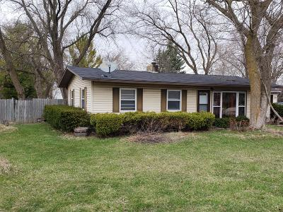 Germantown Single Family Home For Sale: N96w15830 County Line Rd
