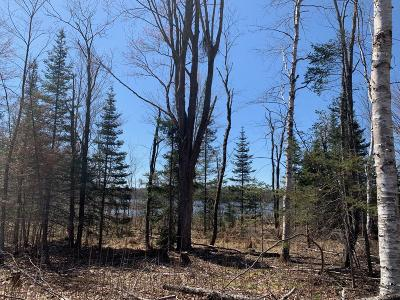 Niagara Residential Lots & Land For Sale: N20975 Stillwater Ln