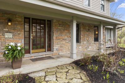Lake Geneva Single Family Home For Sale: N2365 Bonnie Brae Ln