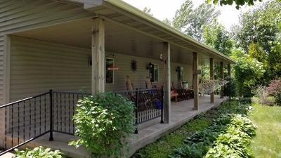 Residential Lots & Land For Sale: E4054 Niedfeldt Ln