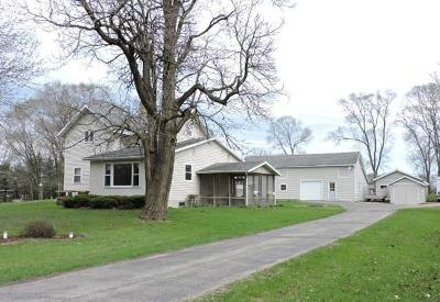 Fort Atkinson WI Single Family Home For Sale: $289,900