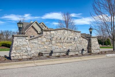 Menomonee Falls Residential Lots & Land For Sale: N54w20880 Carters Crossing Cir