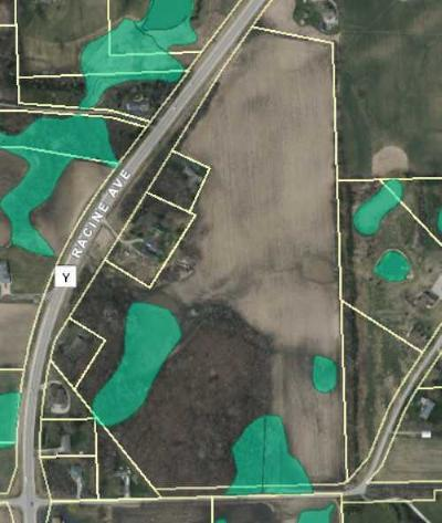 Muskego Residential Lots & Land Active Contingent With Offer: Lt2 Racine Ave
