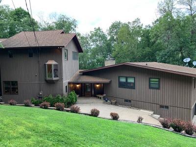 La Crosse Single Family Home For Sale: 3300 Farnam St