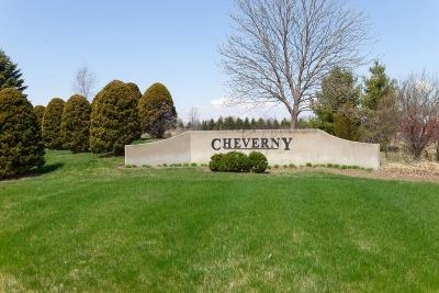 Mequon Residential Lots & Land For Sale: 7739 W Cheverny Dr