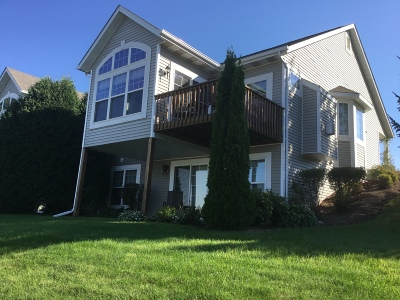 Port Washington Condo/Townhouse Active Contingent With Offer: 988 Niagara Ct