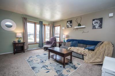 Menomonee Falls Single Family Home For Sale: N89w15040 Jefferson Ave