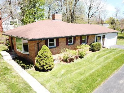Bayside WI Single Family Home Sold: $285,000
