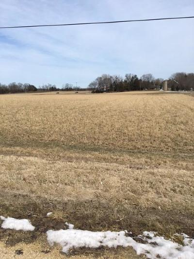 Cedarburg Residential Lots & Land For Sale: Pcl2 Granville Rd