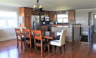 Mukwonago Single Family Home Active Contingent With Offer: S71w32647 Sandie Ln