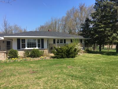 Single Family Home For Sale: 21700 9th St